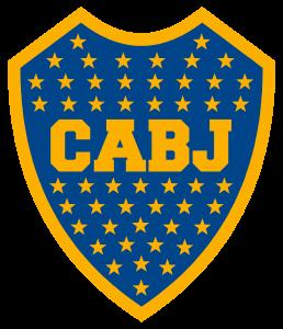 Boca Juniors logo escudo1 258x300 - Boca Juniors Logo - Club Atlético Boca Juniors Escudo