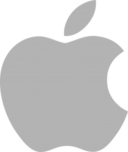 apple logo 11 253x300 - Apple Logo