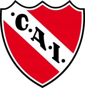 clube independiente logo escudo1 289x300 - Club Atlético Independiente Logo - Escudo