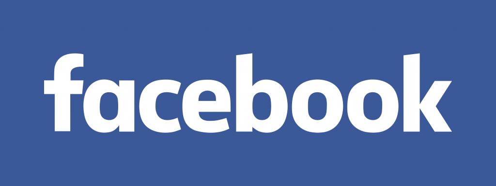 facebook logo 11 1024x385 - Facebook Logo