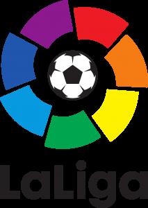 laliga logo1 213x300 - LaLiga Logo – Campeonato Español de Fútbol