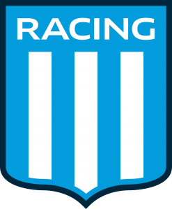 racing logo escudo1 247x300 - Racing Logo - Racing Club de Avellaneda Escudo
