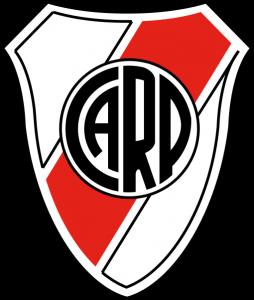river plate logo1 254x300 - River Plate Logo - Club Atlético River Plate Escudo