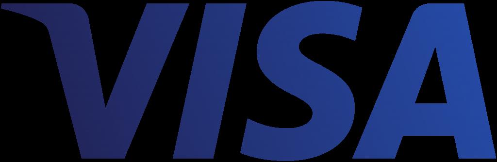 Visa Logo - PNG y Vector