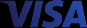 visa logo1 300x98 - Visa Logo