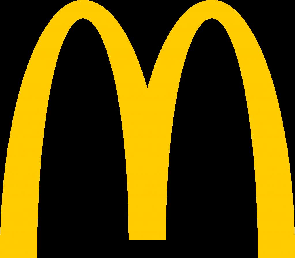 McDonald's Logo - PNG y Vector