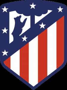 atletico madrid logo1 225x300 - Club Atlético de Madrid Logo - Escudo