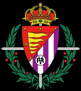real valladolid logo escudo1 267x300 - Real Valladolid Logo - Real Valladolid Club de Fútbol Escud