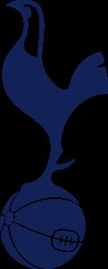 tottenham logo escudo1 121x300 - Tottenham Logo – Tottenham Hotspur Football Club Escudo