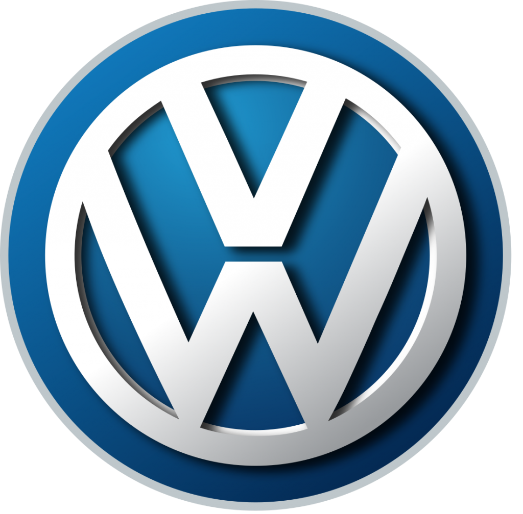 Volkswagen Logo – VW Logo - PNG y Vector