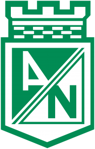 atletico nacional logo escudo1 193x300 - Club Atlético Nacional Logo - Escudo