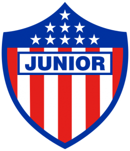 junior barranquilla logo 41 260x300 - Junior de Barranquilla Logo - Junior FC Escudo