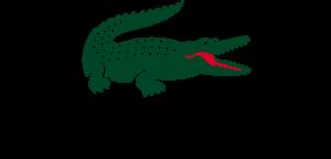 lacoste logo1 300x144 - Lacoste Logo
