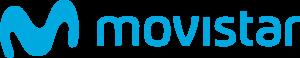 movistar logo1 300x58 - Movistar Logo