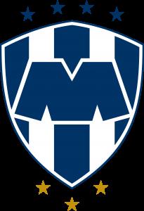 rayados monterrey logo escudo 11 205x300 - Monterrey Logo – Rayados Monterrey Escudo