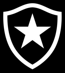 botafogo logo escudo 51 266x300 - Botafogo Logo - Botafogo de Futebol e Regatas Escudo