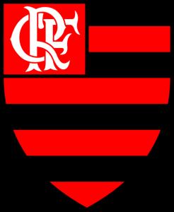 flamengo logo escudo 41 246x300 - Flamengo Logo - Escudo