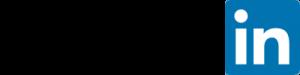 linkedin logo 51 300x75 - LinkedIn Logo