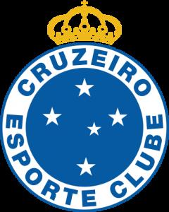 cruzeiro logo escudo 12 1 240x300 - Cruzeiro EC Logo - Escudo