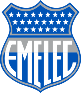 emelec logo escudo 51 264x300 - Emelec Logo - Club Sport Emelec Escudo