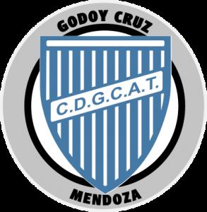 godoy cruz logo escudo 51 293x300 - Godoy Cruz Logo – Club Deportivo Godoy Cruz Escudo