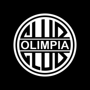 olimpia logo escudo 51 300x300 - Olimpia Logo - Club Olimpia Escudo