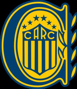 rosario central logo escudo 51 261x300 - Rosário Central Logo - Club Atlético Rosário Central Escudo