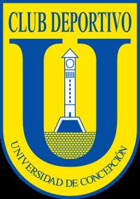 universidad concepcion logo escudo 61 - Universidad de Concepción Logo – Club Deportivo Universidad de Concepción Escudo