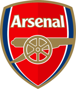 Arsenal logo escudo shield 51 255x300 - Arsenal F.C Logo