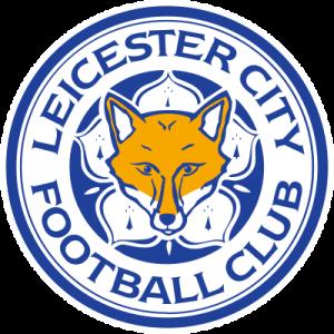 leicester city logo 51 300x300 - Leicester City FC Logo