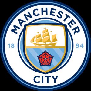 manchester city fc logo escudo badge 51 300x300 - Manchester City FC Logo