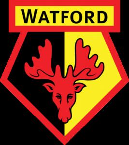 watford logo 51 267x300 - Watford Football Club Logo - Escudo