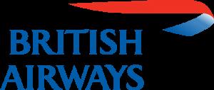 british airways logo 51 300x127 - British Airways Logo