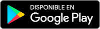 disponible en google play badge 6 - Disponible en Google Play Logo