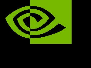 nvidia logo 5 12 300x224 - Nvidia Logo