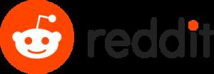 reddit logo 101 300x104 - Reddit Logo