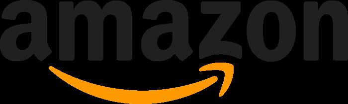 Amazon Logo - PNG y Vector