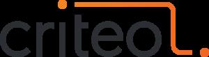 criteo logo 31 300x82 - Criteo Logo
