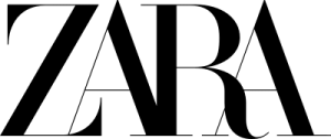 zara logo 41 300x126 - Zara Logo