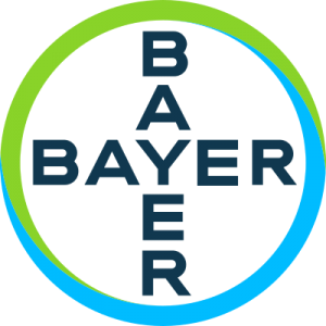 bayer logo 4 11 300x300 - Bayer Logo