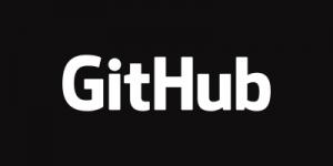 github logo 81 300x150 - Github Logo