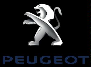peugeot logo 41 300x221 - Peugeot Logo