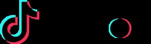 tiktok logo 8 11 300x88 - TikTok Logo