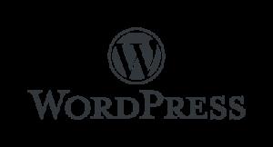 wordpress logo 91 300x162 - Wordpress Logo