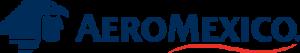 aeromexico logo 41 300x53 - Aeromexico Logo