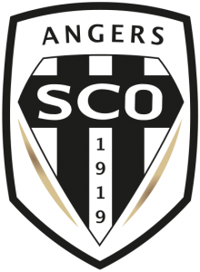 angers sco logo 41 220x300 - Angers SCO Logo