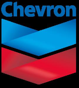 chevron logo 41 268x300 - Chevron Logo