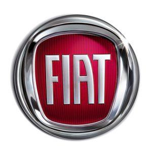 fiat logo1 300x300 - Fiat Logo