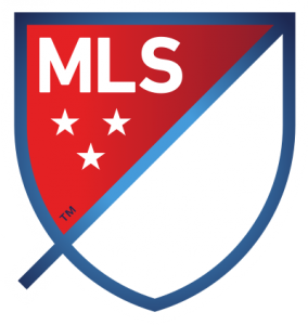mls logo 41 284x300 - MLS Logo - Major League Soccer Logo