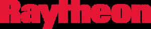 raytheon logo 41 300x58 - Raytheon Logo